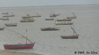 Mosambik Maputo unregulierter Fischfang bedroht marines Ökosystem