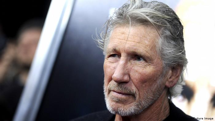 Roger Waters (Imago/Future Image)