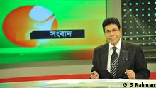 He is the Son of a freedom fighter of Bangladesh.