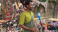 Guinea Conakry Dilemma Migration