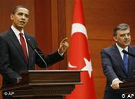 اوباما:  ترکیه با غرب بر سر اینکه باید جلوی هستهای شدن ایران را گرفت اشتراک  دارد