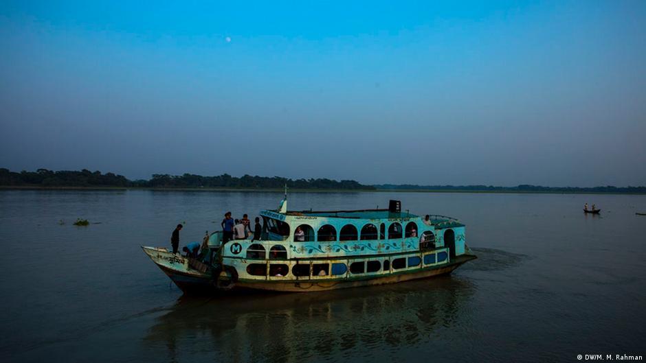 Bangladesh And Other LDCs - cover