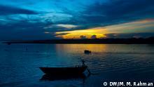 Bangladesch - Gewässer im Süden Bangladeschs