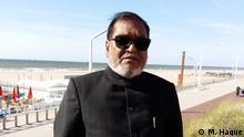 Liberation War Affairs Minister of Bangladesh