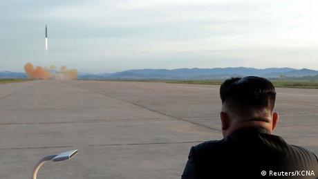 КНДР: початок ядерної війни на Корейському півострові - питання часу