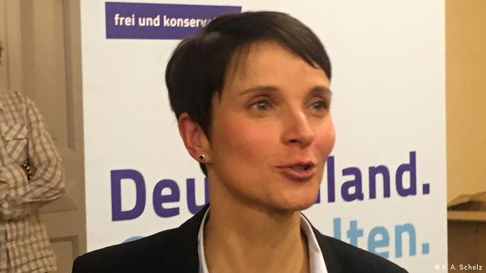 Frauke Petry (K. A. Scholz)