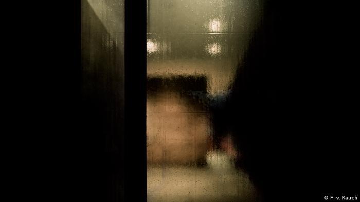 Fotografien von Friederike von Rauch ausgestellt begleitend zur Paris Photo