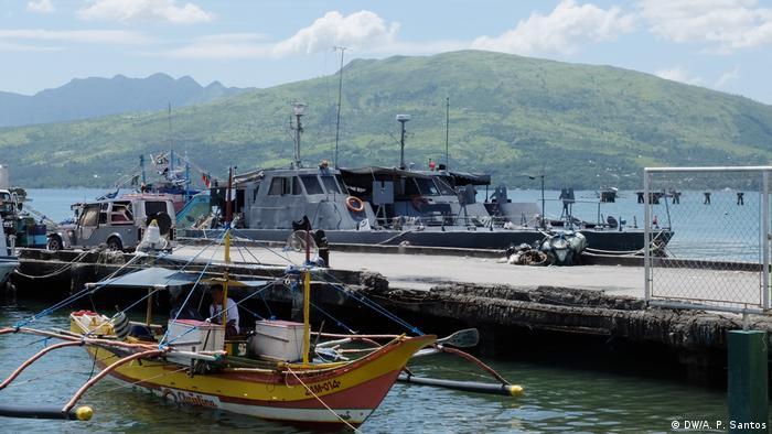 Manila - Gebietskonflikte im Südchinesisches Meer verursachen Nahrungsknappheit