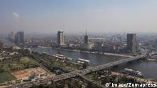 April 16, 2016 - Cairo, Egypt - Egypt from the top of the Cairo Tower.Abdel Moneim Riad area leading to Tahrir Square, Ramses Hilton Hotel, the River Nile, the Egyptian Foreign Ministry, building radio and television - Maspero.Traffic congestion in the Greater Cairo - Egyptian Nile River from the top of the Cairo Tower, which is witnessing a crisis in low water levels after the construction of the Renaissance Dam Ethiopia Cairo Egypt PUBLICATIONxINxGERxSUIxAUTxONLY - ZUMAe122 April 16 2016 Cairo Egypt Egypt from The Top of The Cairo Tower Abdel Moneim Riad Area Leading to Tahrir Square Ramses Hilton Hotel The River Nile The Egyptian Foreign Ministry Building Radio and Television Maspero Traffic Congestion in The Greater Cairo Egyptian Nile River from The Top of The Cairo Tower Which IS Witnessing a Crisis in Low Water Levels After The Construction of The Renaissance Dam Ethiopia Cairo Egypt PUBLICATIONxINxGERxSUIxAUTxONLY ZUMAe122