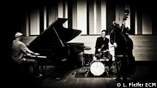 Jazzfest Bonn 2018 - Django Bates