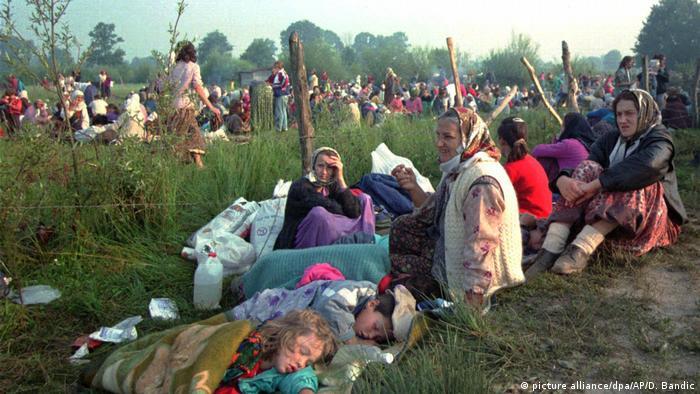 Bosnienkrieg
