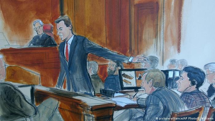 Sarraf'ın aleyhine tanıklık yaptığı Hakan Atilla kim?