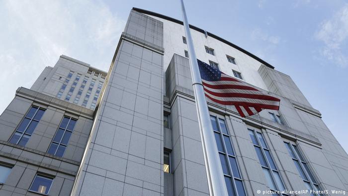 USA Anklage gegen Mehmet Hakan Atilla
