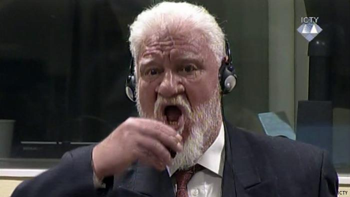 Image result for general praljak""
