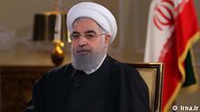 Iran Rohani 100-Tage-Bilanz der Regierung