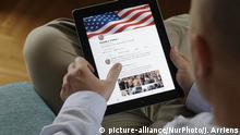 Apple iPad Details und beliebte iOS App