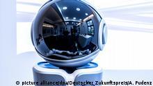 Deutscher Zukunftspreis | Jedermanns-Roboter