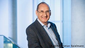Jürgen Hanefeld (NDR/Christian Spielmann)