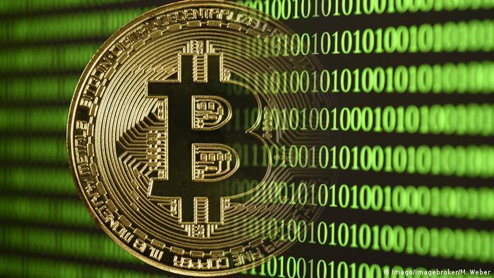 Оборотная сторона бума криптовалют