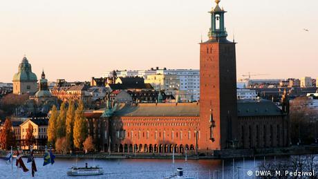 DW: H Σουηδία ενώπιον πολιτικής αβεβαιότητας
