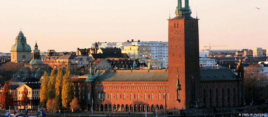 H Σουηδία ενώπιον πολιτικής αβεβαιόητας