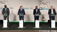 Elfenbeinküste | Gipfel AU und EU in Abidjan