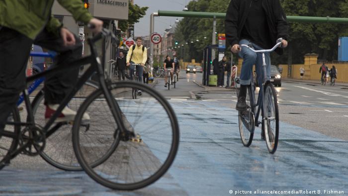 Dänemark Kopenhagen Stadteil Noerrebro (picture alliance/ecomedia/Robert B. Fishman )