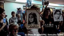 Argentinien - Prozessende zu den verübten Menschenrechtsverletzungen während der argentinischen Diktatur