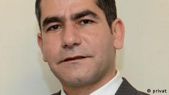 Iran - Dalga Khatinoglu (privat)