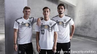 WM-Trikot für 2018