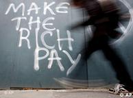 Γκράφιτι στο Δουβλίνο