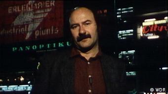 Schriftsteller Antonio Skármeta (Foto: WDR)