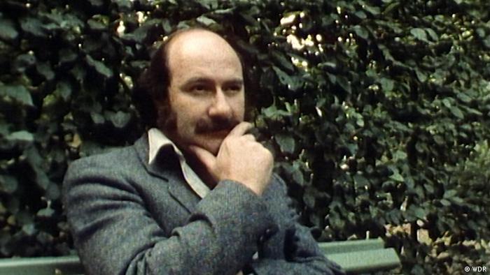 Schriftsteller Antonio Skármeta (WDR)