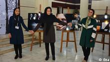 Iran KW48 Gewalt gegen Frauen