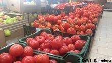 Rückkehr türkischen Tomaten in Russland als Ende der Importsubstitution in Landwirtschaft