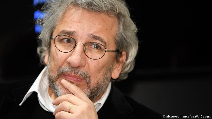 Can Dündar (picture-alliance/dpa/A. Dedert)