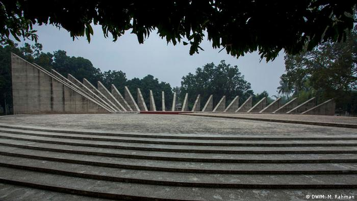 মুজিবনগর স্মৃতিসৌধ, মেহেরপুর