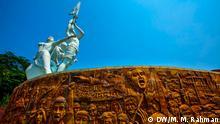 Befreiungskrieg Denkmäler