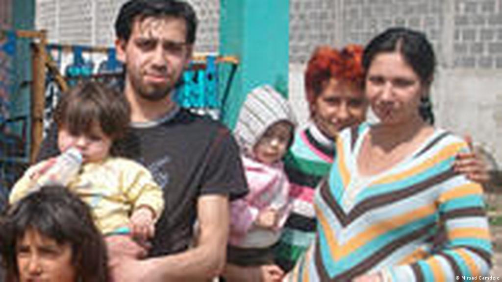 datiranje romima