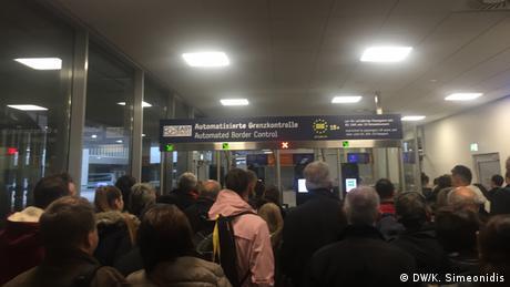 Γερμανοί για ελέγχους σε αεροδρόμια: Απετράπησαν άλλες 360 παράνομες αφίξεις από την Ελλάδα