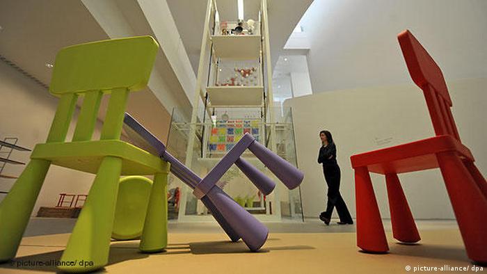 Wie Ikea Unsere Wohnkultur Verändert Hat Alle Multimedialen