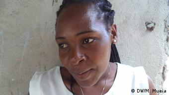 Mosambik Quelimane - Leonarda Varinde: Aktivistin gegen Aids
