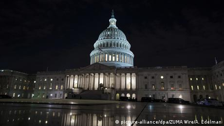 У США федеральний уряд призупиняє роботу - Сенат не підтримав фінансування