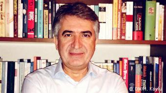 Prof. Dr. Yalcin Karatepe (DW/H. Köylü )