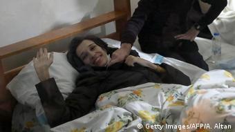 Η Νουριγιέ Γκιουλμέν αφέθηκε ελεύθερη, αλλά έχασε τη δουλειά της