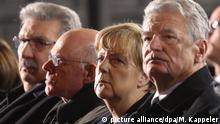 Trauergottesdienst nach Anschlag vom Breitscheidtplatz