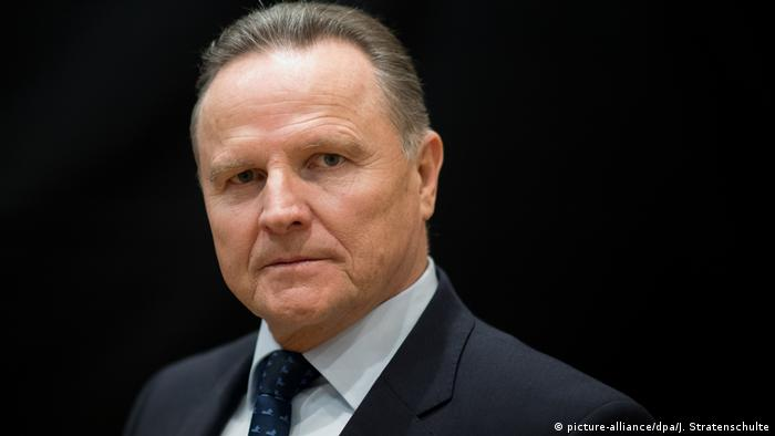 Georg Pazdersk (picture-alliance/dpa/J. Stratenschulte)