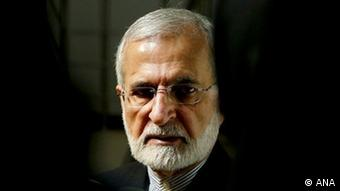 کمال خرازی، رئيس شورای راهبردی روابط خارجی ایران