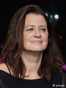Elfie Miklautz socióloga.