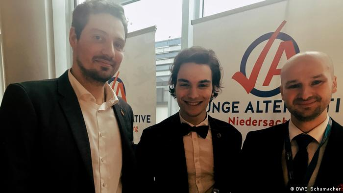 AfD's Young Alternative